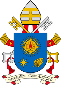 Pope.Francis.Coat.of.Arms