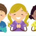 Children's Liturgy at St Anselm's 2021
