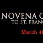 Novena of Grace – Praying with St Francis Xavier SJ